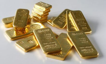 Gold – The Bad News